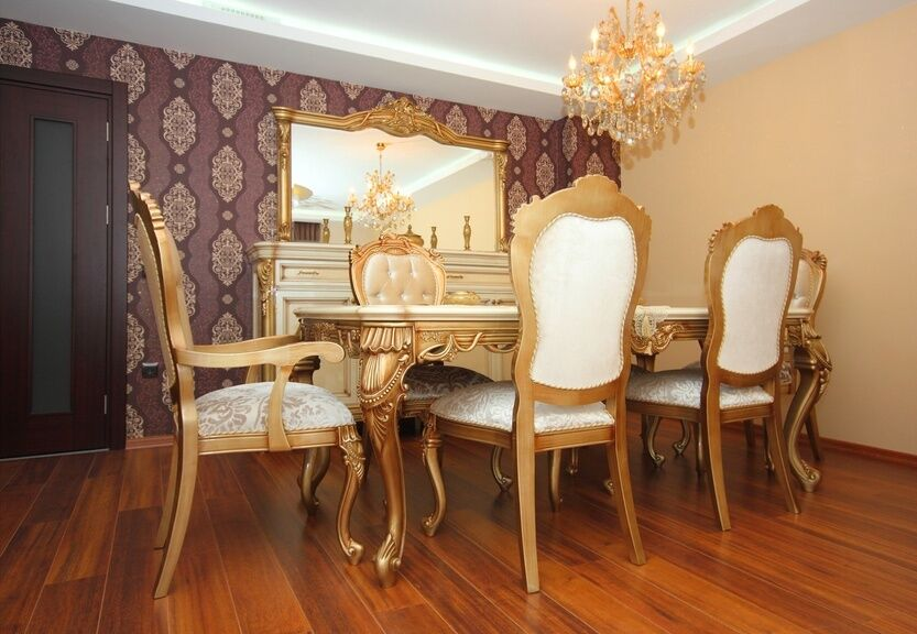 How To Care For Your Antique Dining Table