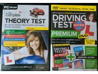 Driver Theory & Practical Test Training