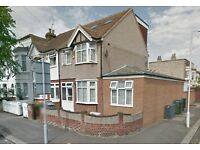 Forest Gate E7 ¦ FURNISHED ¦ Double Room to rent in FRIENDLY SHARED HOUSE ¦