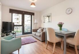 BEAUTIFUL 1 BED MODERN APARTMENT, NEW BUILD, HACKNEY/CLAPTON! DO NOT MISS