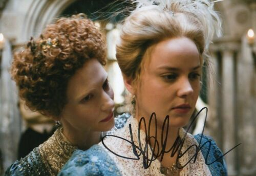 Abbie Cornish Autogramm signed 20x30 cm Bild