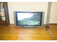 Plasma television 42 inch