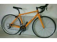 Racer road bike PINNACLE