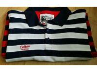 Cotton traders shirt