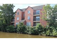 TWO BEDROOM CANALSIDE PENTHOUSE APARTMENT