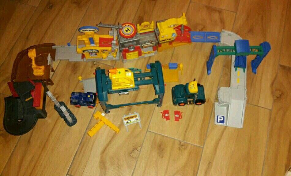 Spielzeug Auto Straãÿe