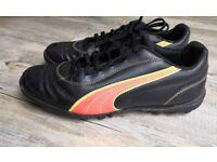 Puma astro turf boots