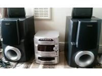Cd player perfect condition no problem