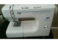 ER DIFFERENT PATTERN ELECTRIC SEWING MACHINE