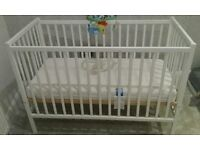 Kiddicare Dream Cot - Very good condition