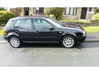 Vw golf gt tdi 150bhp