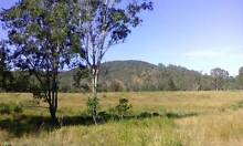 Clarence River Pasture and Bush Tabulam Tenterfield Area Preview