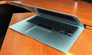 MacBook Air (2013)  , - Intel Core i5 processor 1.3GHz- 4 GB RAM- 128 SSD Hard-Drive- 13