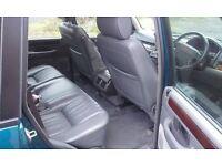 1999 range rover p38 , auto , 2.5 diesel