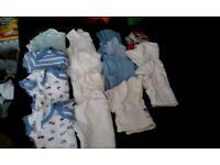 3-6 month massive boy bundle
