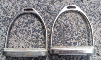 Stirrup irons Kariong Gosford Area Preview