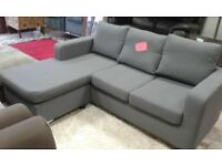 BRAND NEW SCS MODULAR CORNER SOFA DELIVERY FREE