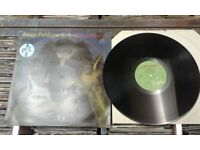 Image Publique S.A. – Paris Au Printemps, released on Virgin in 1980, PiL Public Image Ltd Punk