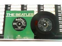 The Beatles – Yesterday / I Should Have Known Better, VG, EMI reissue, released in 1976.