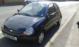 PERFECT FIRST CAR 2006 Ford Luxury KA for sale