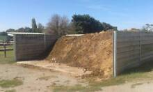 FREE - HORSE MANURE Casey Area Preview