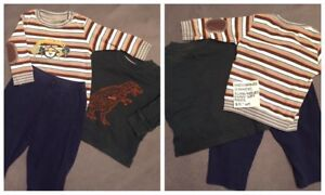 Girls & Boys /12 Month Clothes $2-$6