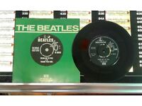 The Beatles – From Me to You / Thank You Girl, VG, EMI reissue, released in 1976.