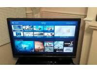 "42"" Toshiba Flatscreen Television"