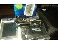 Boots Advanced Blood Pressure Monitor. CUFF SIZE M/L with Afib BRAND NEW IN BOX