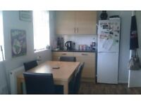 Fully fitted kitchen units and worktops