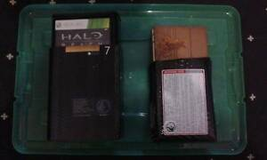 Halo Reach Limited Edition - XBOX 360 Nundah Brisbane North East Preview