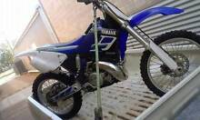 Yamaha Yz250 dirt bike Griffith Griffith Area Preview