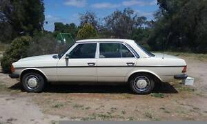 1983 Mercedes-Benz 300D Sedan Kaniva West Wimmera Area Preview
