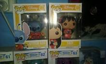 Stitch 626 and Lilo pop vinyls Nowra Nowra-Bomaderry Preview