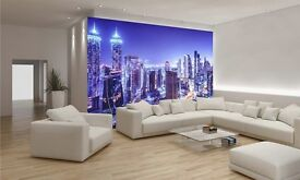 WALL PAPER FEATURES