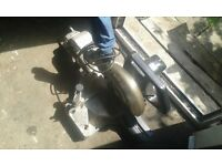 Forsale - 10 inch mitresaw needs repairing