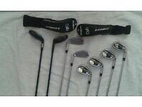Adams Idea V3 golf clubs for sale
