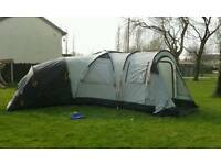 Vango killington 600 tent