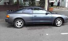1997 Toyota Celica Coupe New Farm Brisbane North East Preview
