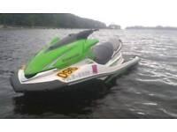 Very fast jetski for sale