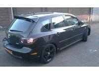 !!!L@@K Bargain!!! 2005 Mazda 3 2.0i Sport Remapped Swaps px welcome