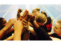 Women's Basketball in East London, Leyton