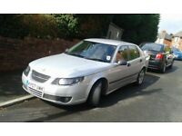 SAAB 9-5 2007 1.9 Disel great family car