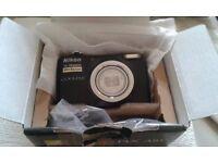 Digital Camera ! A10 Nikon 100th anniversary. 16,1Megapixels ,WIDE 5x-optical zOOm