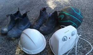$5 EACH PAIR, OVER 15 PAIR of working boots Strathfield Strathfield Area Preview