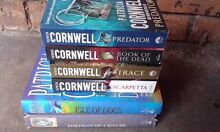 Bulk lot of Patricia Cornwell Books x 6 St Kilda East Glen Eira Area Preview