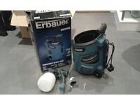 Erbauer Electric spray gun