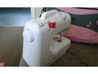 8 stitch sewing machine