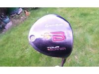 Taylormade Burner driver 8.5dgs