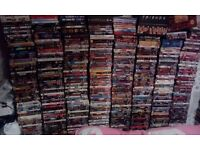 752 dvds for sale